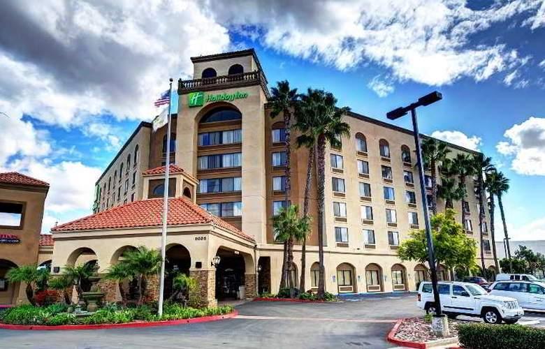 Holiday Inn Select San Diego North Miramar - Hotel - 1