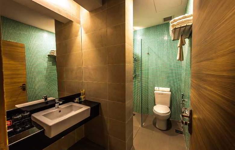 Badi'ah Hotel - Room - 11