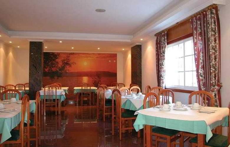 Nuevo Lanzada - Restaurant - 5