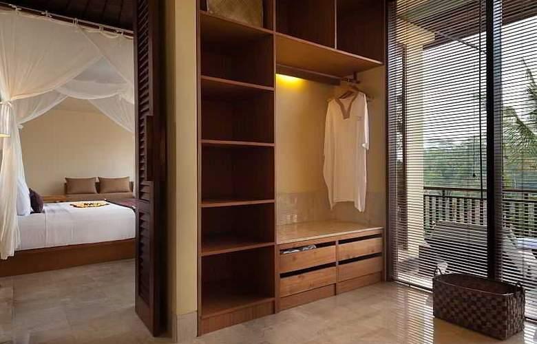 Komaneka Tanggayuda - Room - 2