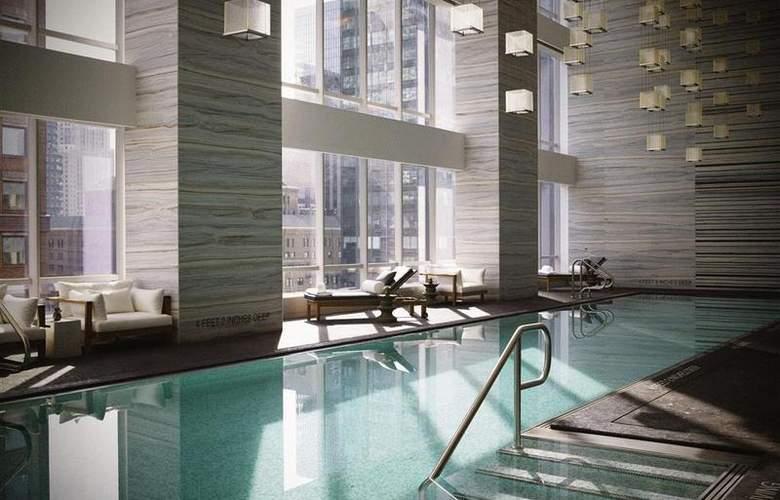 Park Hyatt New York - Hotel - 16