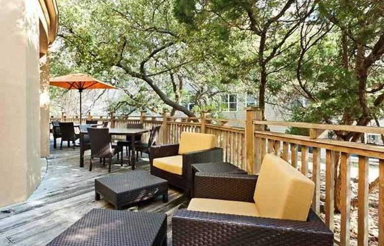 Courtyard Austin Northwest/Arboretum - Hotel - 8
