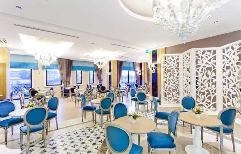 Villa Side Residence - Restaurant - 17