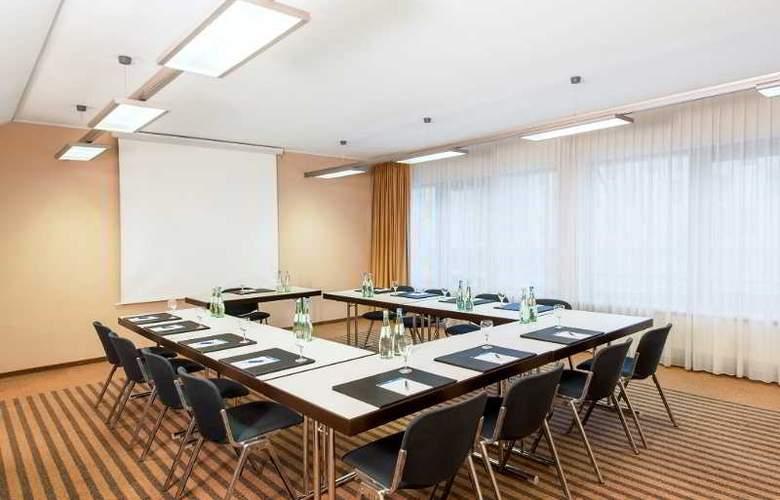 NH Köln Altstadt - Conference - 16