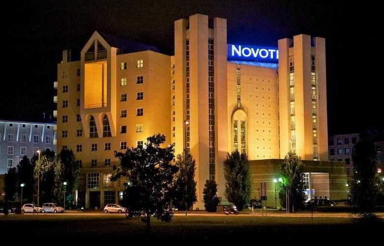 Novotel Firenze Nord Aeroporto - Hotel - 0