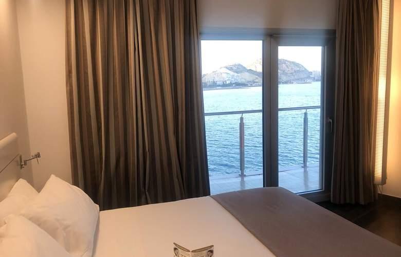 Hotel Spa Porta Maris By Melia - Room - 7