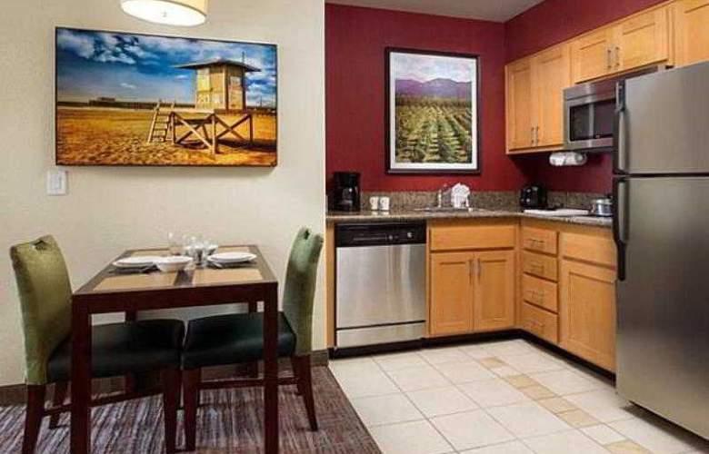 Residence Inn Irvine John Wayne Airport/Orange Cou - Room - 11