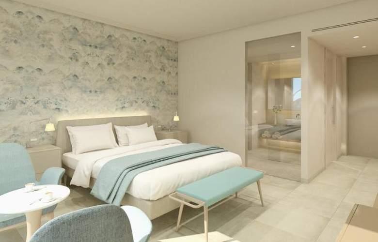 Lava Beach - Room - 3