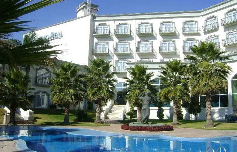 Camino Real Hotel & Suites Puebla - Pool - 2