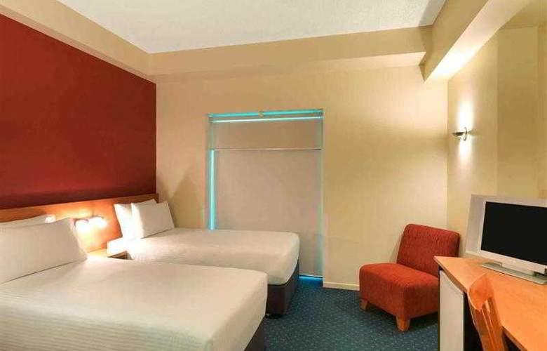 Ibis Melbourne Little Bourke Street - Hotel - 17