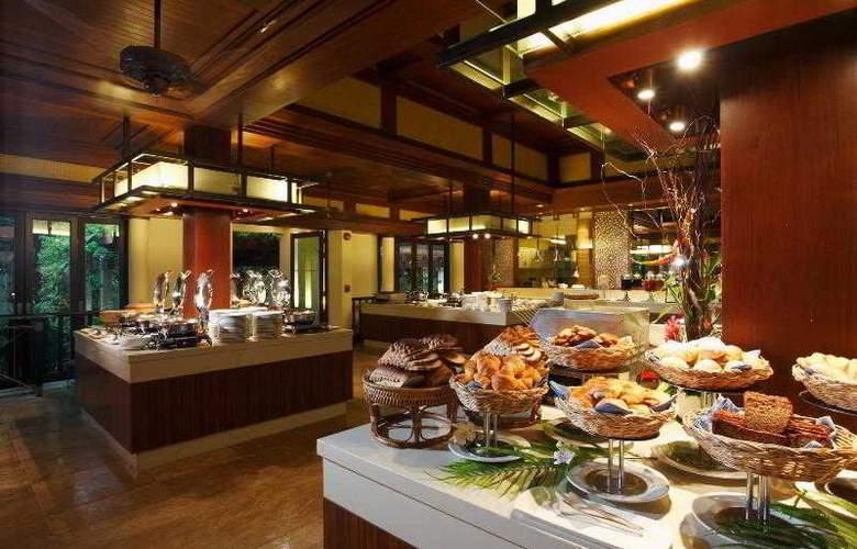 Centara Grand Beach Resort and Villas Krabi - Restaurant - 55