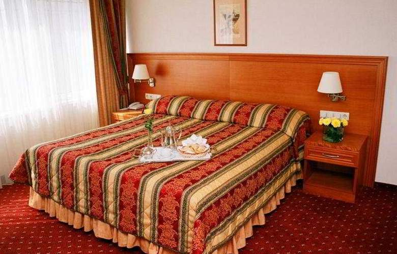Crowne Plaza Vilnius - Room - 3
