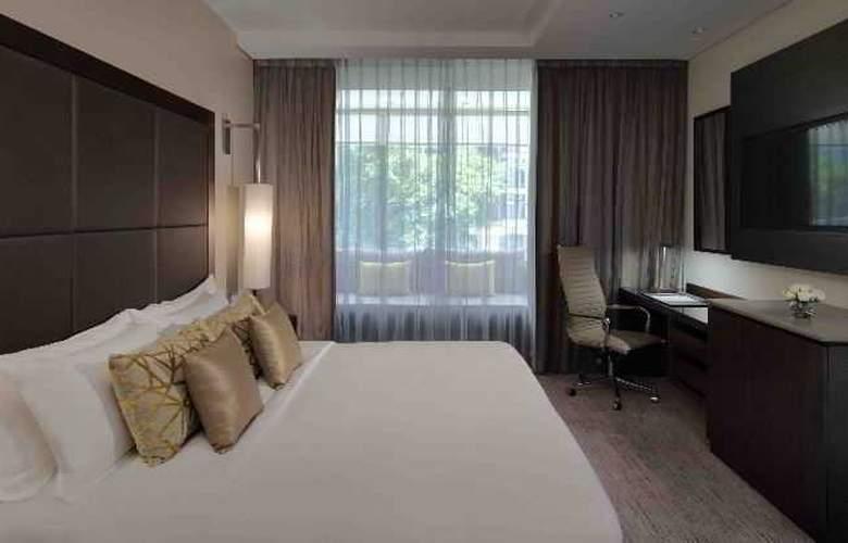 dusitD2 nairobi - Room - 8