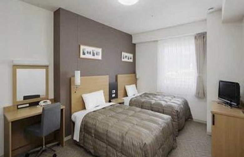 Comfort Hotel Hakodate - Room - 2