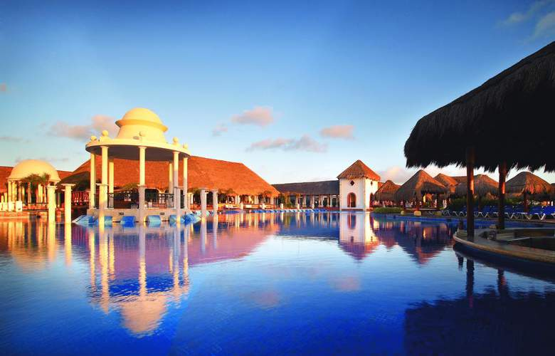 Now Sapphire Riviera Cancun - Pool - 8