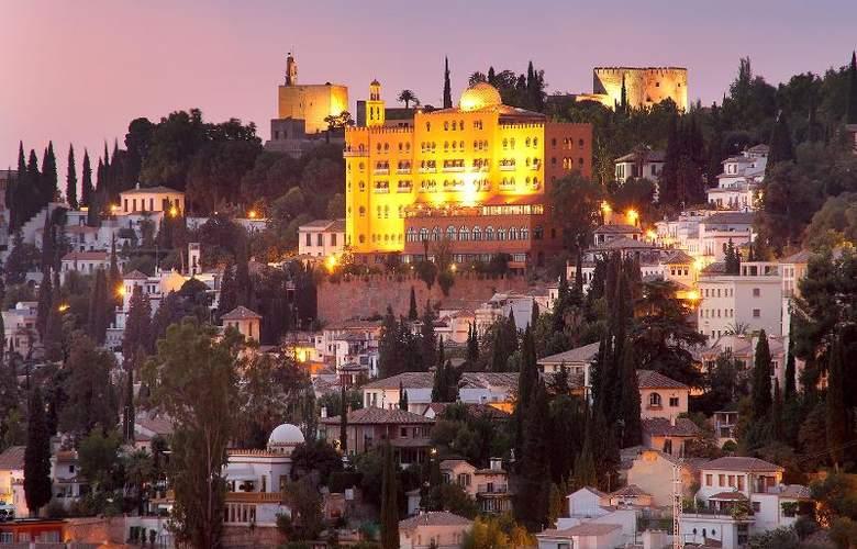 Alhambra Palace - Hotel - 7