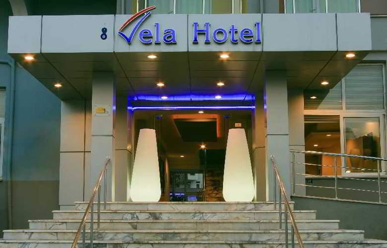Vela Hotel - Hotel - 8