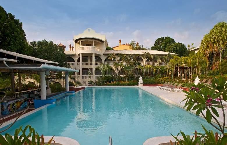 Tamarindo Diria Beach Resort - Pool - 14