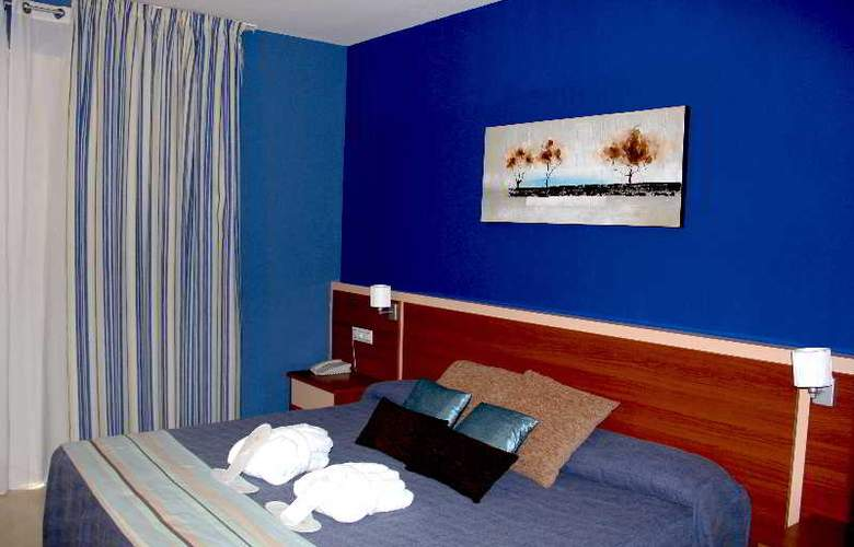Sun Palace Albir - Room - 8
