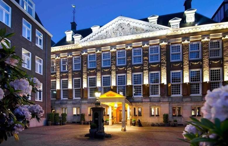 Sofitel Amsterdam The Grand - Hotel - 70