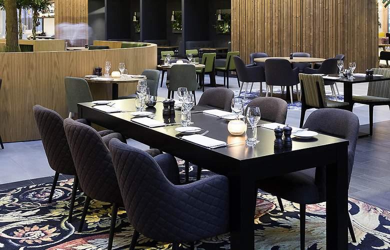 Novotel Amsterdam Schiphol Airport - Restaurant - 6