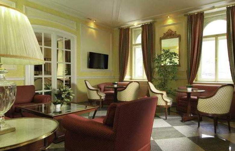 Kinsky Garden - Hotel - 9