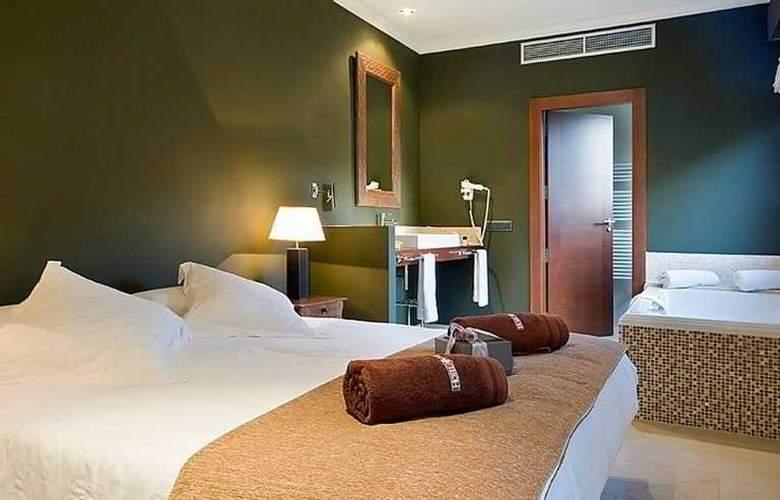 Swiss Moraira - Room - 7