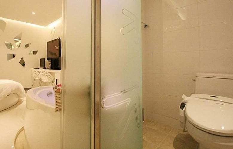 IMT Hotel 2 Jamsil - Room - 13