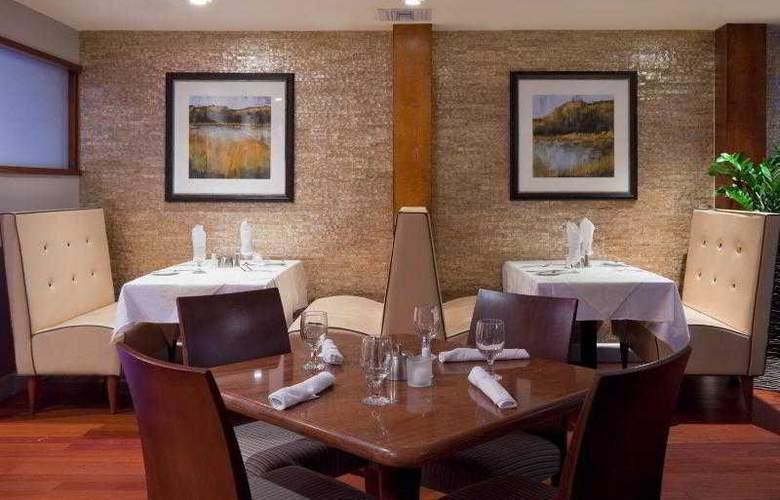 Crowne Plaza Orlando Downtown - Restaurant - 6