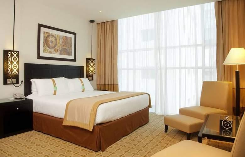 Holiday Inn Dubai Al Barsha - Room - 10