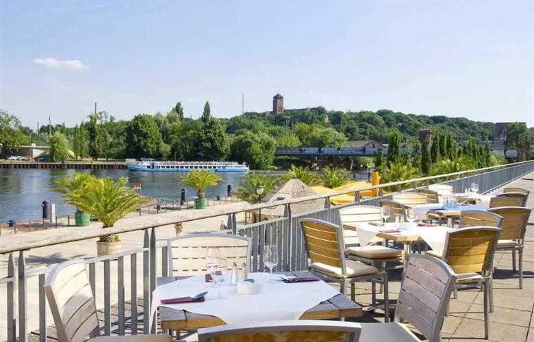 Mercure Hotel Potsdam City - Hotel - 10