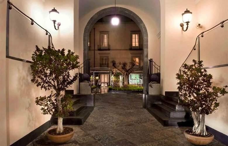 Palazzo Caracciolo Napoli - MGallery by Sofitel - Hotel - 45