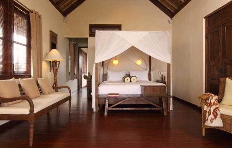 Villa Waringin - Room - 3