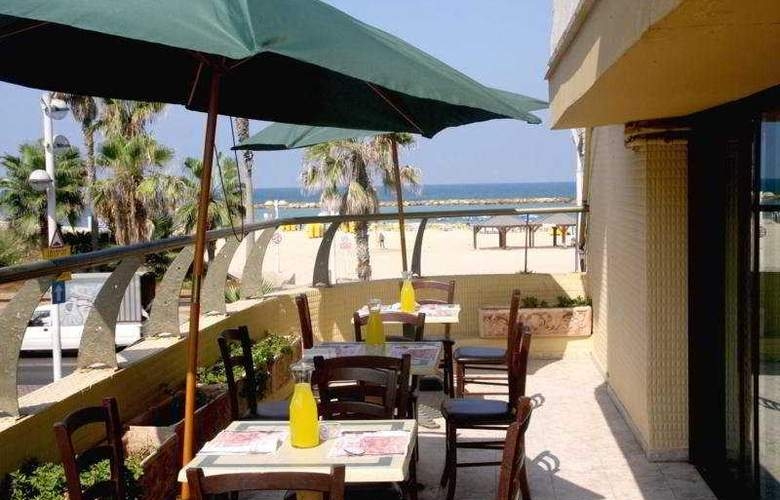 Golden Beach Tel Aviv - Terrace - 5