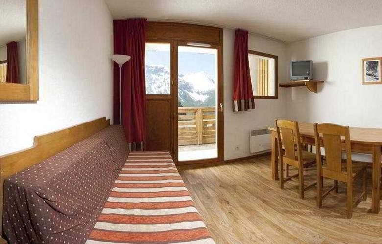 Residence Le Pra Palier - Room - 3