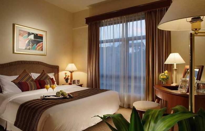 Somerset Ho Chi Minh - Room - 2