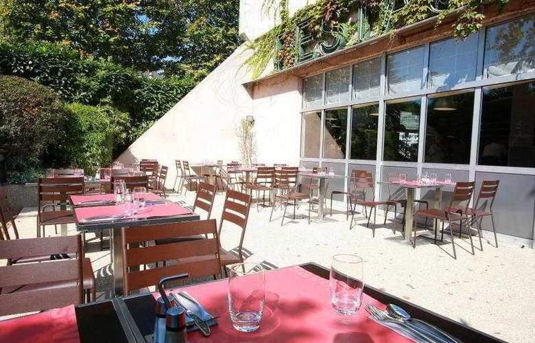 Campanile Paris Sud Porte D'Italie - Restaurant - 6