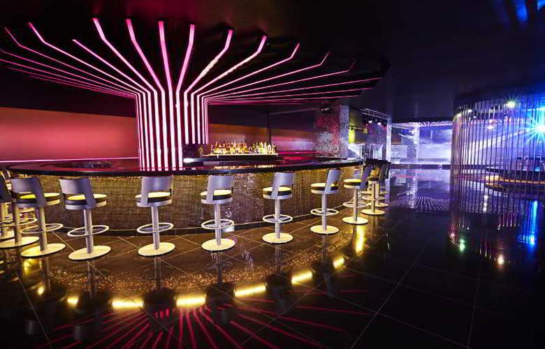 Hard Rock Hotel Panama Megapolis - Bar - 30