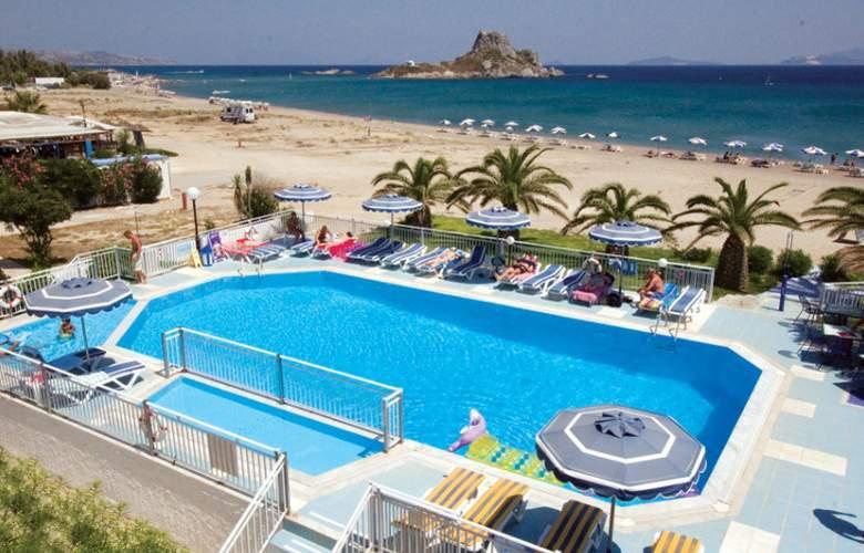 Kordistos Hotel - Pool - 8