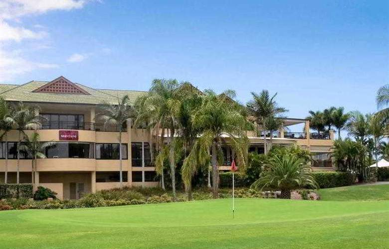 Mercure Gold Coast Resort - Hotel - 0