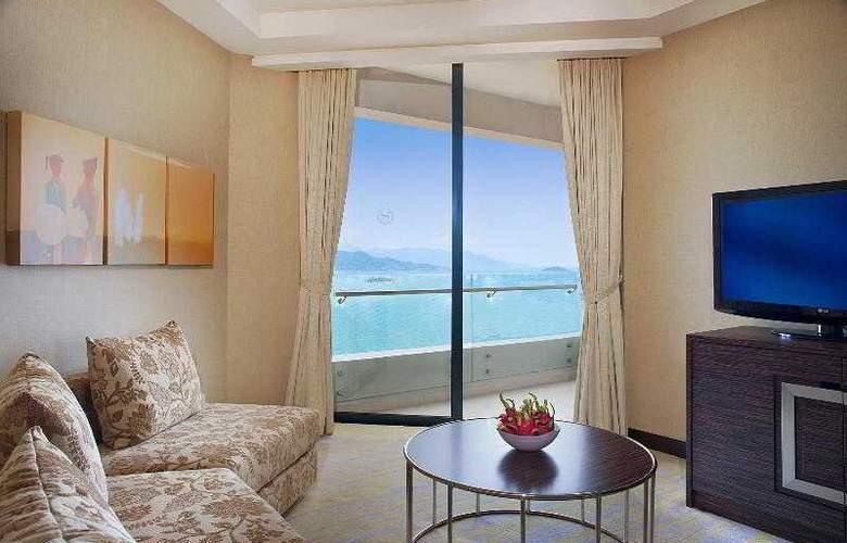 Sheraton Nha Trang Hotel and Spa - Room - 77