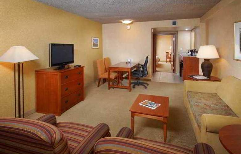 Embassy Suites Denver International Airport - Hotel - 11