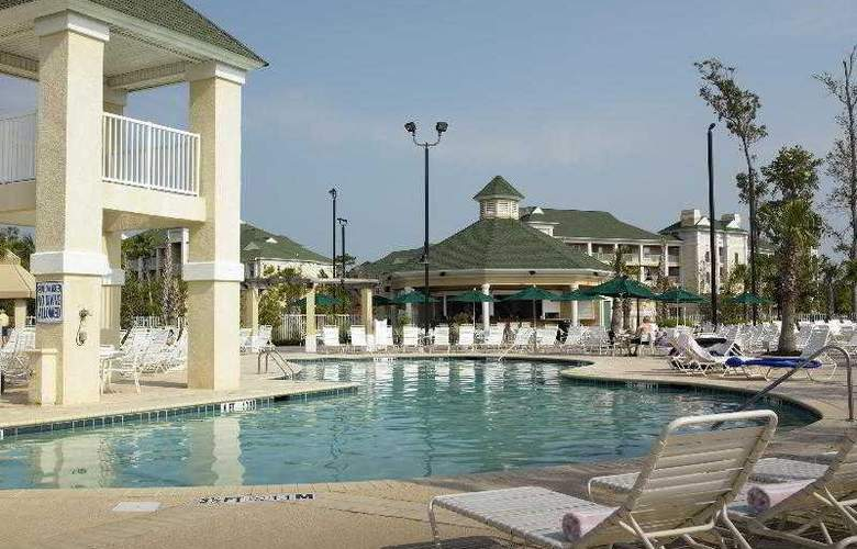 Sheraton Broadway Plantation - Pool - 51