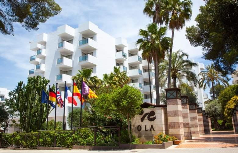 Ola Maioris - Hotel - 0