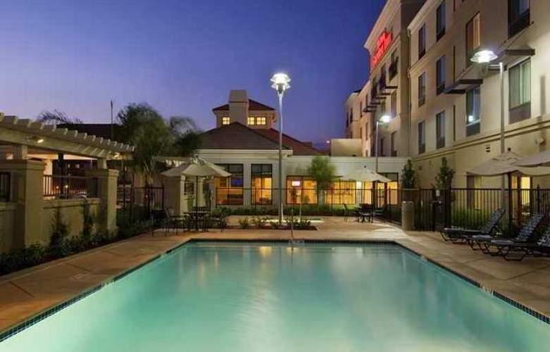 Hilton Garden Inn Sacramento Elk Grove - Hotel - 3