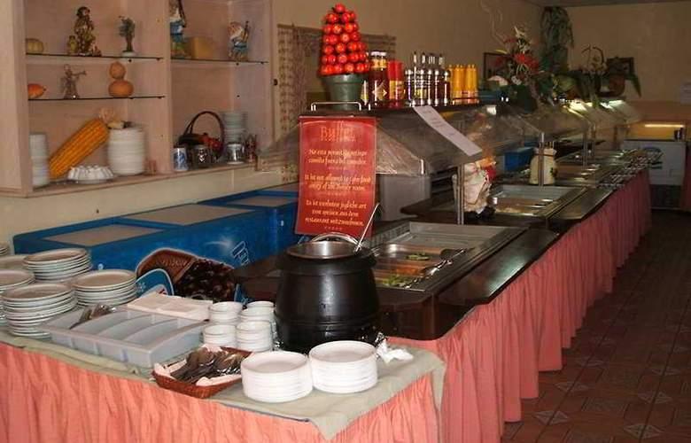 Veril Playa - Restaurant - 5