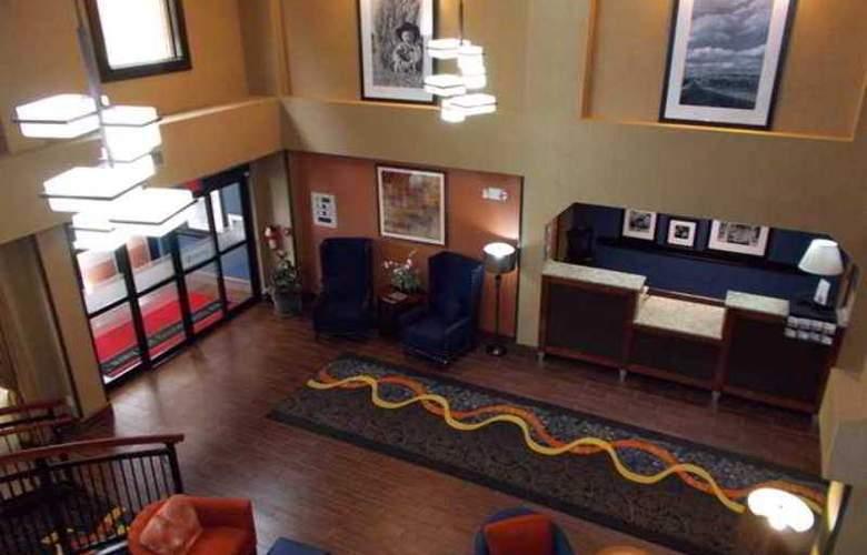 Hampton Inn Birmingham/Bessemer - Hotel - 7