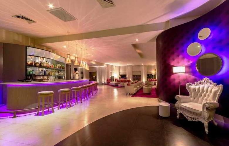 NYX Cancun - Bar - 19