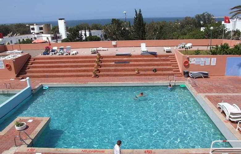 Igoudar - Pool - 0