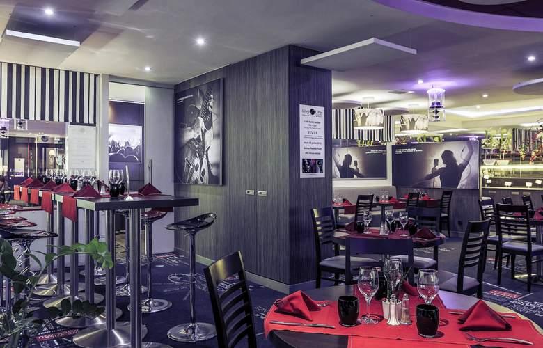 Mercure Strasbourg Palais des Congres - Restaurant - 5